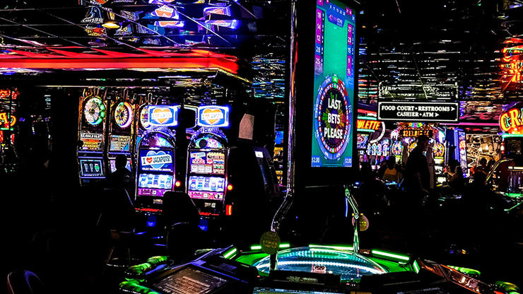 The Following 10 Matters You Ought To Do For Online Gambling Success