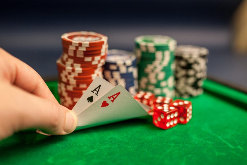 What You Did Not Understand Concerning Casino