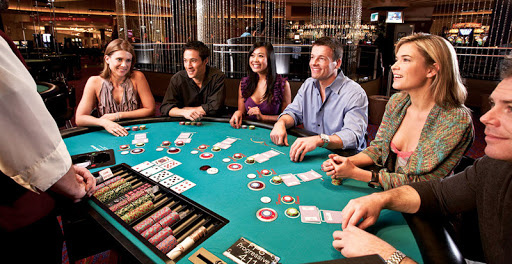 Issues About Gambling Online That you want