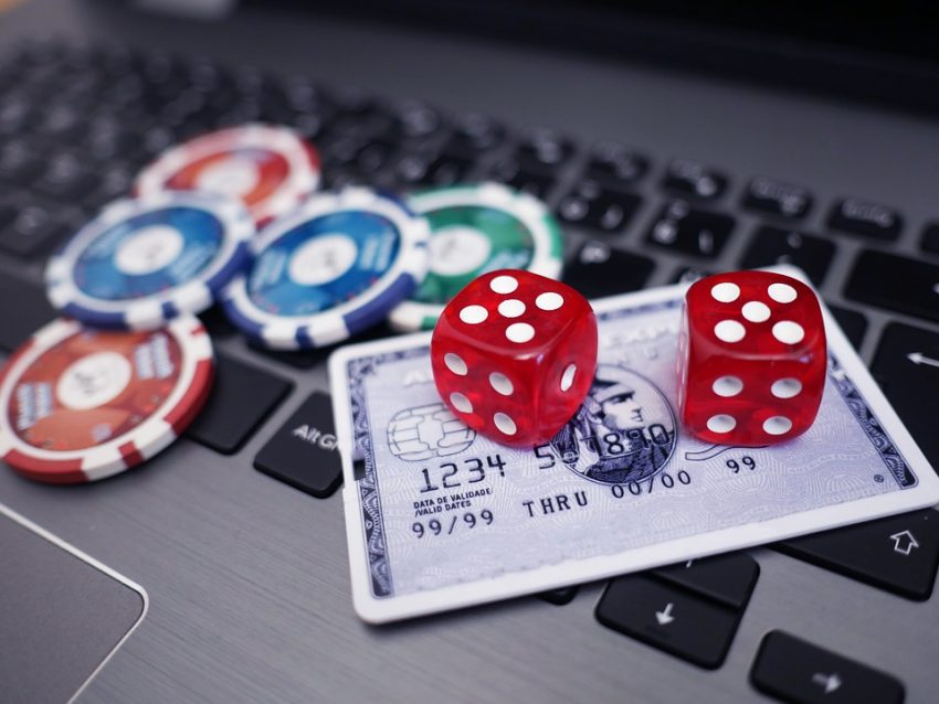 Online Casino The Right Strategy