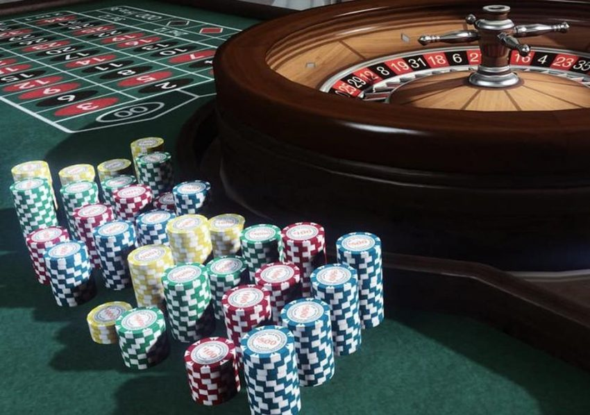 Within the Age of information Specializing in Online Gambling