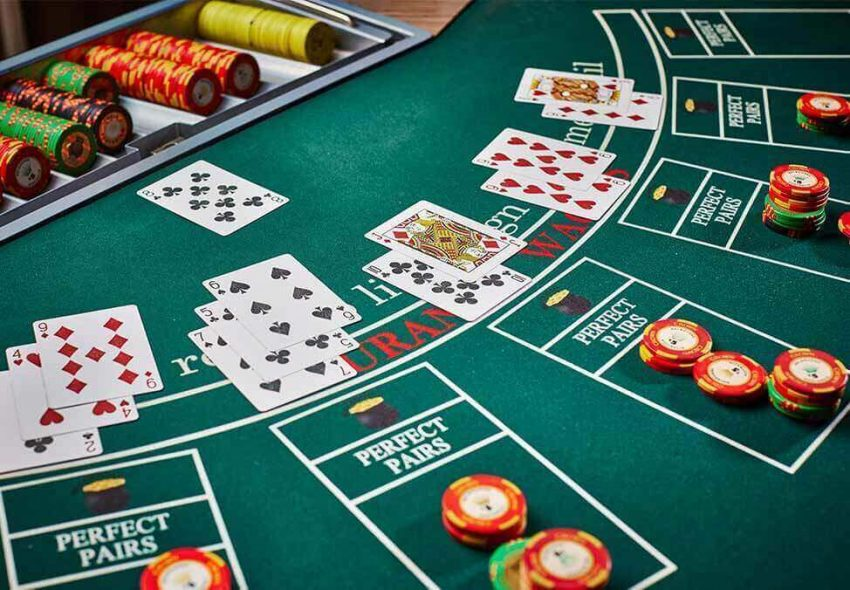Ways Create Better Poker Tips With The Help Of Your Dog