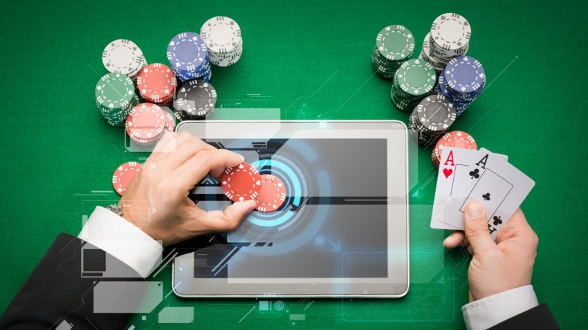 Unknown Information About Casino Revealed By The Consultants